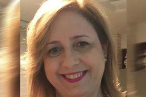 Dra. Eliane Cássia Rocha