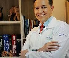 Dr. André Luiz