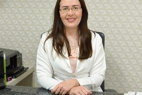 Dra. Kellyne Abreu